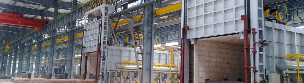 台车炉生chan厂家