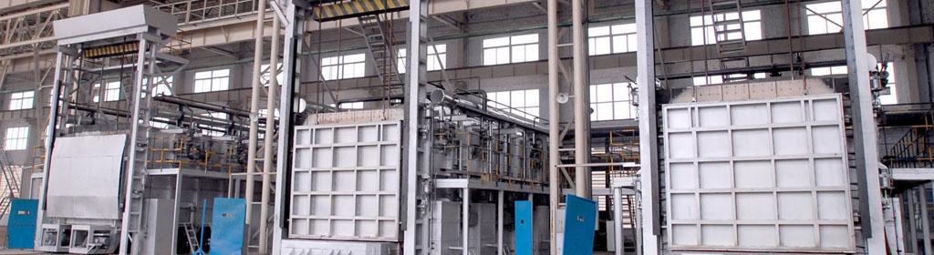 江苏台车炉制造公司