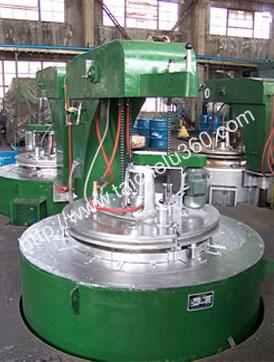 jing式气体shen碳炉