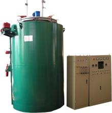 jing式气体氮化炉