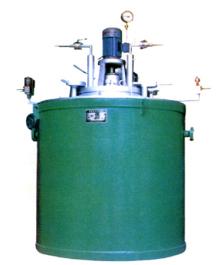 脉冲真kong氮化炉
