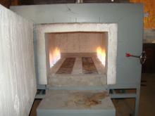 液化qi台车shibei烧炉