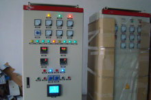 带无纸记luyi电炉kong制系统