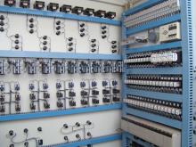 tian然qi炉PLC电炉kong制系统