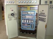 铝合金淬火炉电炉kong制系统