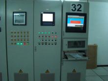 微机电炉kong制系统