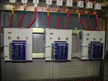 高精密电炉kong制系统