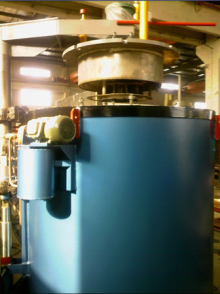 RQ井shishen碳炉
